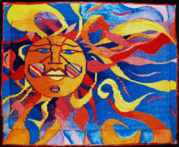 hot-flash-sun-tapestry-image
